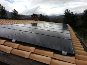 Impianto Fotovoltaico 10 kWp Sora FR