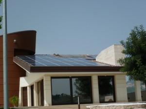Impianto Fotovoltaico 12 kWp Priverno LT