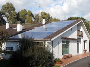 Impianto Fotovoltaico 8,74 kWp Pomezia RM