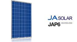 08 - JA Solar